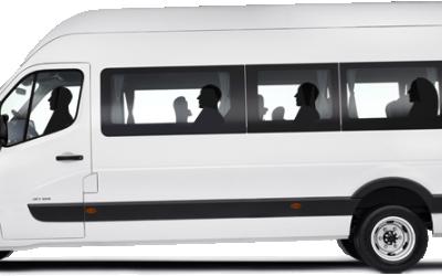 Восстановление движения на маршруте № 318-Ск «пос. Кировский – д. Орлово»